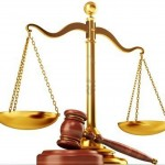 justice scale law legal